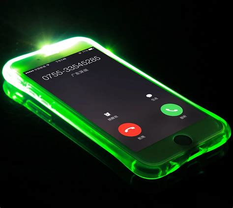 Samsung Galaxy Led Flash cover for samsung galaxy picture more detailed picture