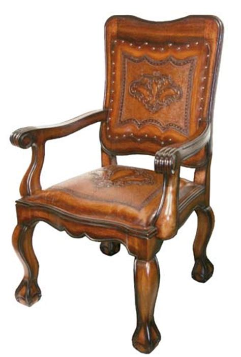 Western Dining Chairs Seville Leather Chair Set Of 2 Western Dining Chairs Free Shipping