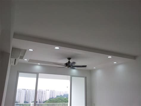 False Ceiling Lights L Box False Ceilings L Box Partitions Lighting Holders