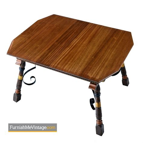 revival dining table neo revival mahogany dining table of throwns