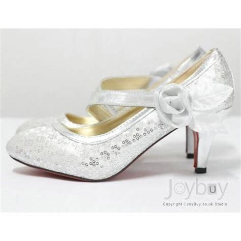 Low Wedding Shoes by Bridal Shoes Low Heel 28 Images Onlineshoe Low Kitten