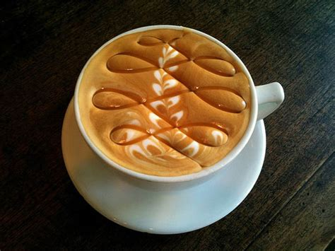 artistic coffee 25 creamy coffee art designs inspiration inspiration