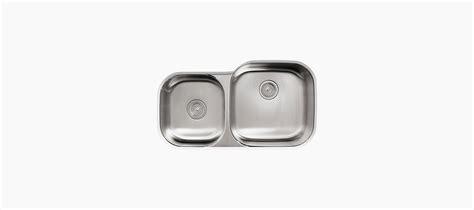 kohler k 3356 sink standard plumbing supply product kohler k 3356 l na