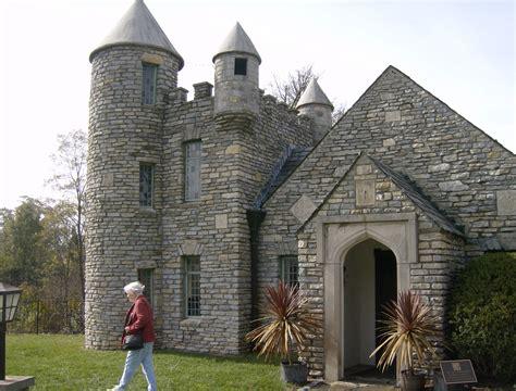 Castle House   Corey Reingold