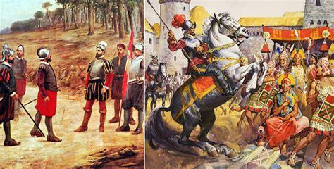 imagenes historicas del peru la conquista del per 250 francisco pizarro historia del per 250