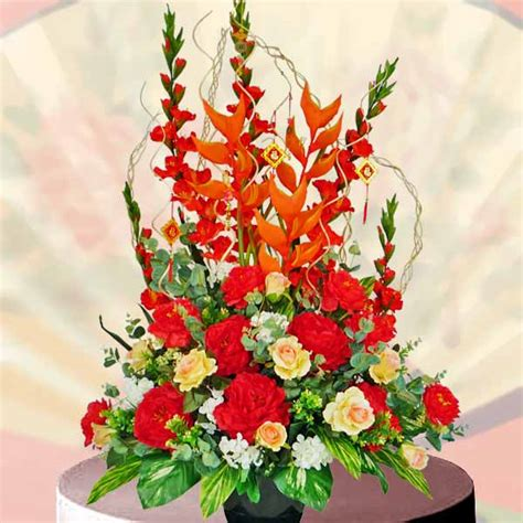 flower arrangement ideas new year 35 best new years decorations ideas 2018