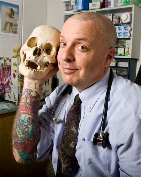 doctors with tattoos dr dave i adore