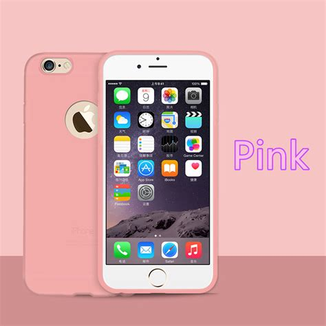 cheap black 2019 new silicone iphone 6 6s and 6 plus cover ips624 cheap cell phone