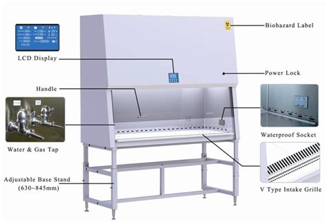 biosafety cabinet certification companies china stainless steel lab furniture class ii a2 biosafety