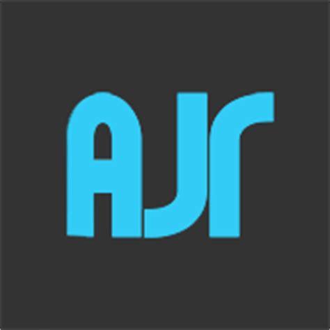 Ziverseven Ajr Black Original american journalism review