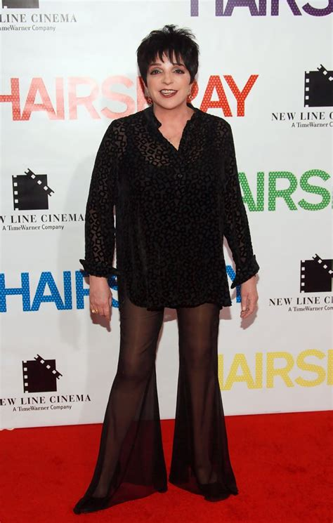 Liza Minelli Needs A New Stylist by Liza Minnelli Wide Leg Lookbook Stylebistro
