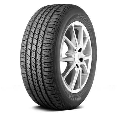 Garage Shops by Bridgestone 174 Turanza El42 Rft Tires