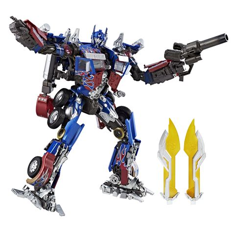 Transformers Masterpiece Toys by Official Masterpiece Optimus Prime Images And