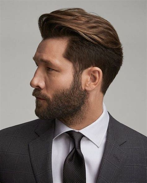 mens haircuts professional look the 25 best professional hairstyles for men ideas on