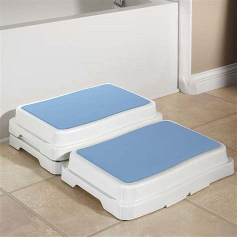 Bathtub Step Stool Elderly by Bath Safety Step Bath Step Stool Shower Step Stool Kimball