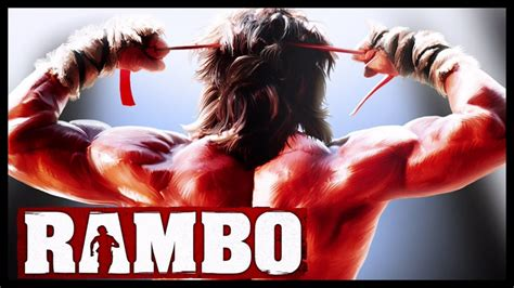rambo the rambo the mobile review stick to the tech pep