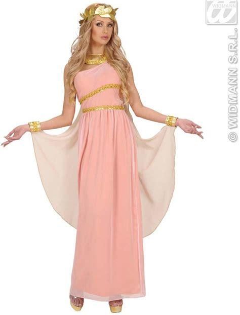 goddess aphrodite costume aphrodite goddess of love fancy dress costume ladies greek
