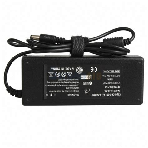 toshiba satellite l875d s7230 laptop ac adapter charger power supply cord wire