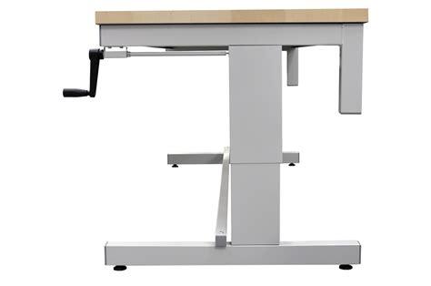 height adjustable bench premium height adjustable workbenches sit stand workshop