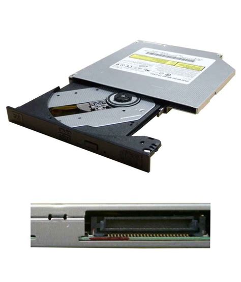 Hp Sony N4 fugen laptop dvd rw writer e ide for hp compaq