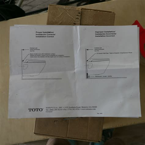 Set Dual Flush Mekanik Geberit Merk Toto Type G516 G660 toto wall hung toilet manual wall hung toilet procedure