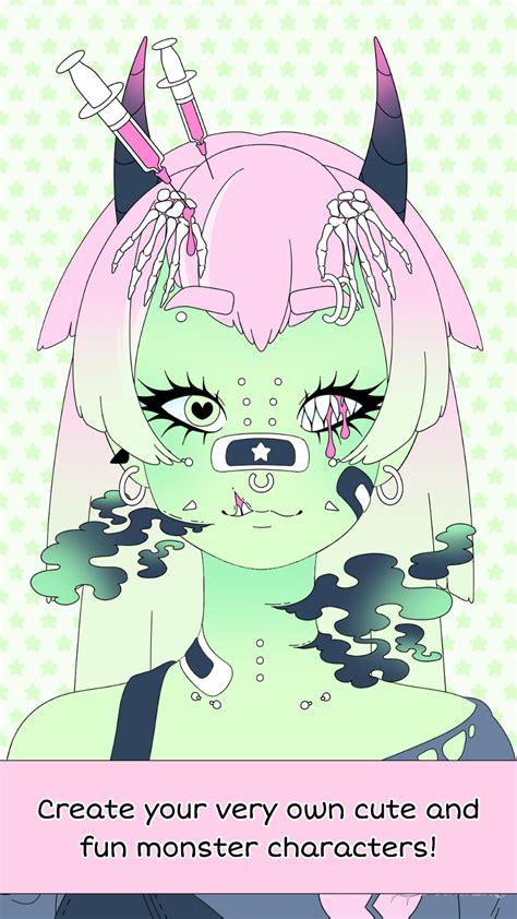monster girl maker apk mod  unlocked android apk mods