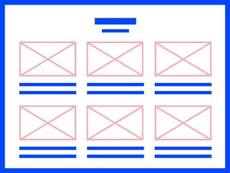print design layout grids a designer s guide to using grid layout in projects