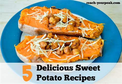why you should include sweet potatoes in your diet 5