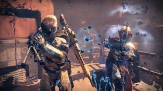 Destiny gets huge set of screenshots in honor of official launch