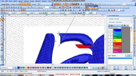 tutorial untuk hack mesin online tutorial wilcom untuk dasar 081314662661 youtube