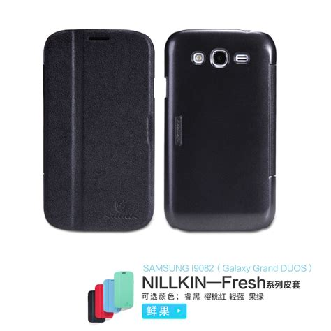 Jual Casing Hp Samsung Grand Neo flip nillkin samsung grand grand neo fresh series