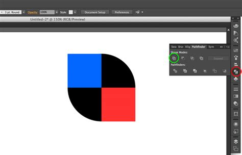 illustrator tutorial join illustrator tutorial combining multiple shapes into one