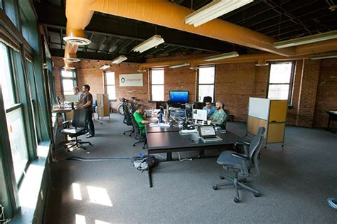 office space free atomic object detroit is offering free office space