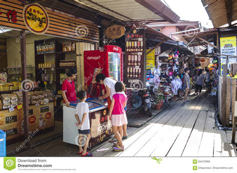 culture heritage  lifestyle  chew jetty penang