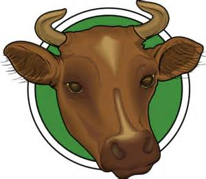 Home Design Games Online Free Mounted Cow Head Clip Art Animal Download Vector Clip