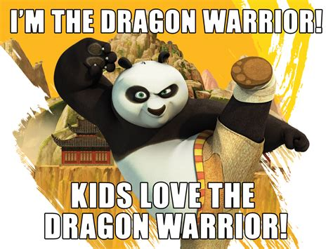 Meme Fu - kung fu panda legends of awesomeness images kung fu memes
