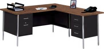 Small Home Office Desk With Drawers by Furniture Fetching L Shaped Desk With Drawers Give Eye