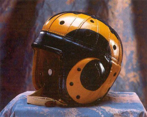 Rams Mask Capt A nfl helmet logo trivia badger state sports