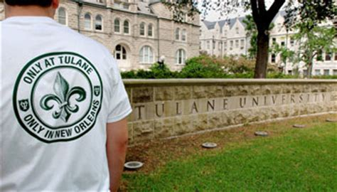 Tulane Executive Mba Cost by 52 Tulane Freeman Forbes