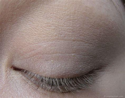 Zoeva Eyeshadow Fix Review zoeva eyeshadow fix matte lidschattenbase innenaussen