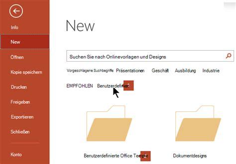 powerpoint layout verwenden erstellen und speichern einer powerpoint vorlage powerpoint