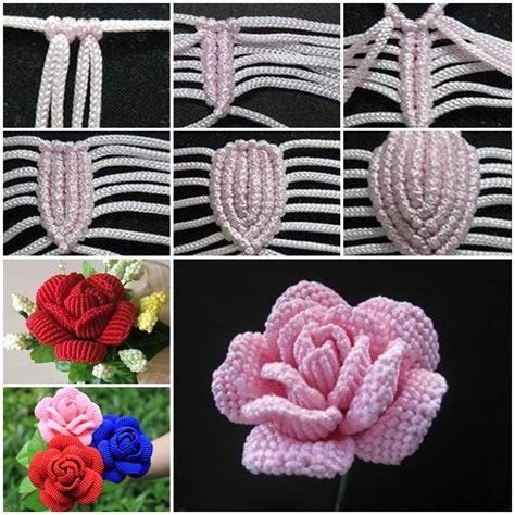 How Do You Macrame - how to weave beautiful in the of macrame