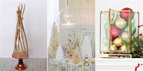 thrift store home decor ideas 30 thrift store christmas decor ideas