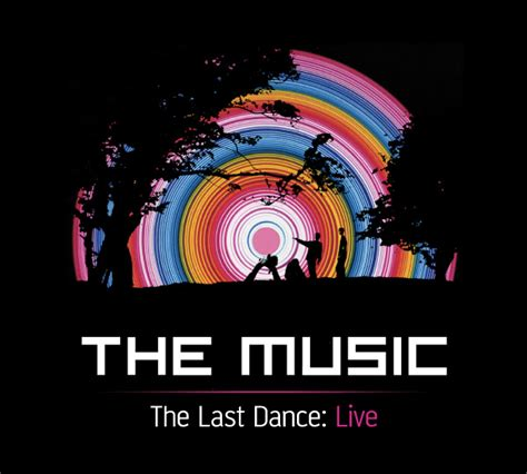 dance to the music the last dance live wikipedia