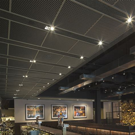 Restaurant Ceiling Tiles by Project Studies Archives