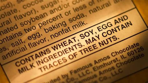 food allergies food allergies cost 25 billion annually in u s abc news