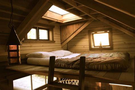 loft design   tiny house    wide dormer idea