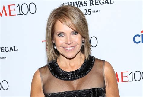 katie couric palin katie couric in 2012 matt lauer pinches my a a lot