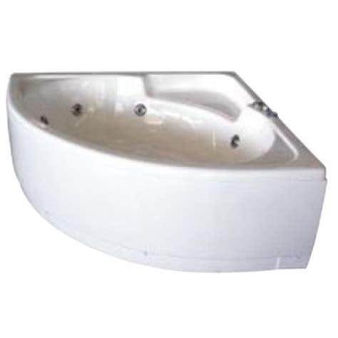 bocchette vasca idromassaggio vasca idromassaggio angolare con 6 bocchette quot light