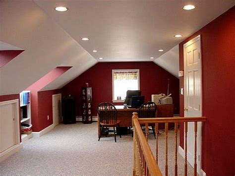 attic turned into bedroom make a great living space from your attic how to build a house